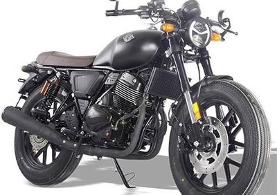 Archive Motorcycle AM 70 250 Cafe Racer (2020) - Annuncio 8418711
