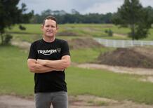 Triumph: arriva la gamma enduro e motocross!