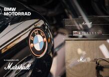 Una nuova BMW R18 (Transcontinental o Bagger) in arrivo a luglio?