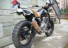 Le Strane di Moto.it: Suzuki TU 250 XX