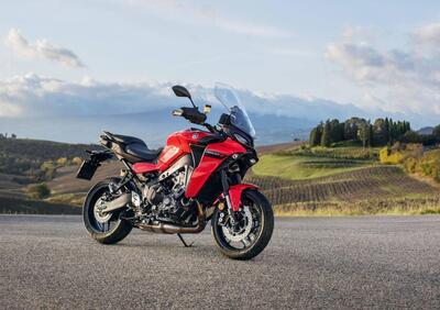 Yamaha Tracer 9 (2021) - Annuncio 8422958