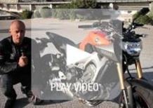 Yamaha MT-09: il video della nostra prova su strada