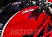 Ducati Monster 1200 a EICMA 2013