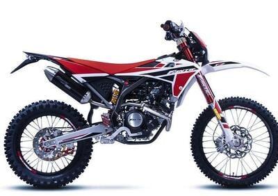 Fantic Motor XEF 125 Competition 4t (2021) - Annuncio 8423520