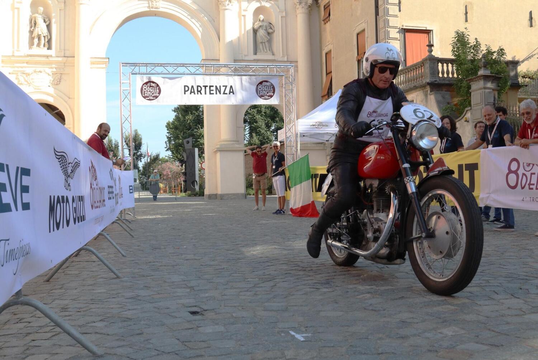 Ritorna l'8 delle Langhe, 5° Trofeo Dario Sebaste: seguilo con noi