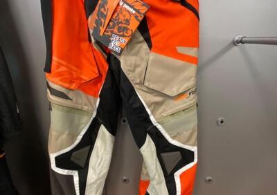 Promo pantaloni KTM uomo Rally - Annuncio 8424084