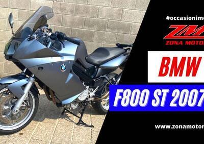 Bmw F 800 ST - Annuncio 8425584