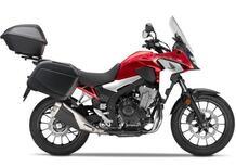 Le gamma Honda CB500 cambierà nel 2022? Forse sì