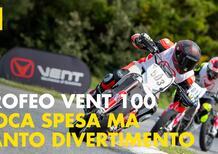 Trofeo Vent Derapage RR 100. Massimo divertimento