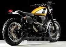 Yamaha XV950 Hageman Engineering