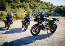 BMW Motorrad cancella il 2020 e cresce forte nel mondo