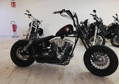 Harley-Davidson 1584 Street Bob (2008 - 15) - FXDB - Annuncio 8436763