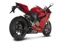 Scarico Evolution di Akrapovic per Ducati Panigale