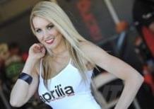 Superbike. Le foto più belle del GP di Laguna Seca