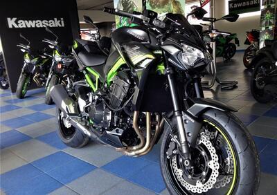 Kawasaki Z 900 Performance A2 (2021) - Annuncio 8446116