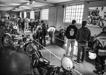 Museo Moto Guzzi, Apertura straordinaria  dal 9 al 12 settembre