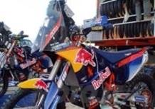 Dakar 2014. Honda CRF450 Rally, KTM e le nuove che verranno