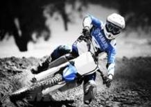 Demo ride Yamaha YZ450F e YZ250F ad Arco di Trento e a Dorno