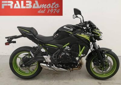 Kawasaki Z 650 (2021) - Annuncio 8449171