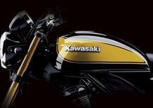 Kawasaki Z650RS 2022. La nuova classica c'è