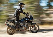 Al via Harley-Davidson Experience Tour