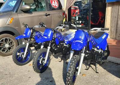 Yamaha PW 50 (2022) - Annuncio 8455226