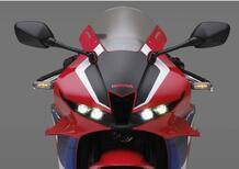 Honda CBR 1000RR-R, in arrivo una SP2?