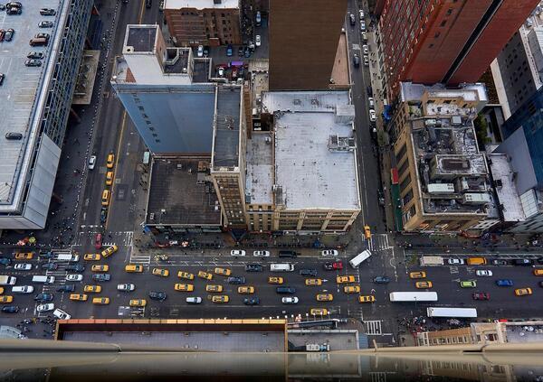 Lo Stato di New York dice stop ai motori endotermici dal 2035