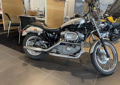 Harley-Davidson 883 Custom (2001 - 05) - XL 53C - Annuncio 8460788