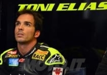 Elias in testa alle libere SBK di Jerez