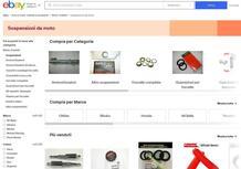 Guida all'acquisto: come trovare le migliori sospensioni per la nostra moto attraverso eBay