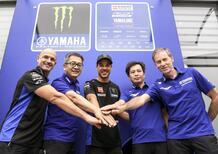"""MotoGP, GP di Misano 2021. Franco Morbidelli: """"Mi sono meritato la M1 ufficiale"""""""