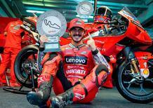"""MotoGP, GP di Misano 2021. Pecco Bagnaia: """"Non sarà facile ripetersi"""""""
