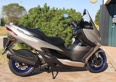 Suzuki Burgman AN 400 (2022) - Annuncio 8446522