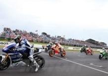 MotoGP Valencia. Gli orari TV del GP della Comunità Valenciana