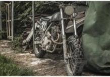 Anvil Motociclette, Honda Seiemmezzo