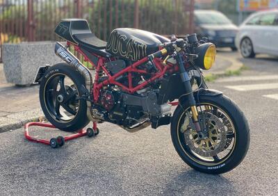 Ducati 748 S (1999 - 01) - Annuncio 8474794