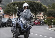 Piaggio vince in tribunale: Peugeot Motocycles non può vendere il Metropolis