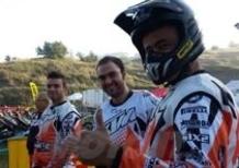 Trofeo Enduro KTM: la prova di San Marino