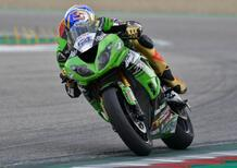 WorldSSP. Kenan Sofuoglu torna in pista a Jerez con la Kawasaki