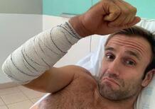 "MotoGP 2021. Sindrome compartimentale, Johann Zarco operato: ""Sarò in Texas"""