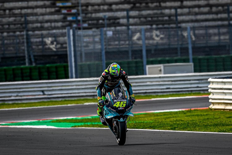 MotoGP 2021. Test di Misano: ecco tutte le foto di moto e piloti in azione [GALLERY]