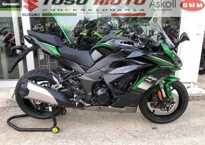Kawasaki Ninja 1000 SX (2021 - 22) - Annuncio 8482686