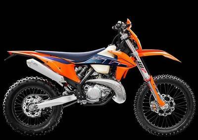 KTM EXC 250 TPI (2022) - Annuncio 8496830