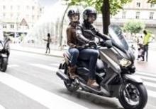 EICMA 2013: Yamaha X-Max 125 e 250