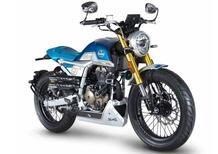 Mondial HPS 125 Ubbiali Limited. Omaggio al nove volte campione del mondo