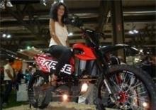 EICMA 2013: Tacita T-Race