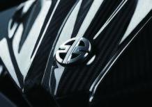Kawasaki presenta il suo nuovo (storico) marchio