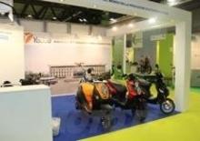 EICMA 2013: Le novità Yadea presentate a Milano