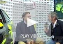 Alessandro Benedetti: La raccolta fondi di Opel Adam aiuta l'ospedale Meyer